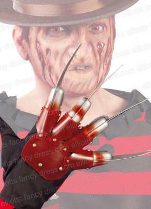 Adult Freddy Fright Nail Glove