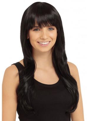 Alexandra Wig - Black
