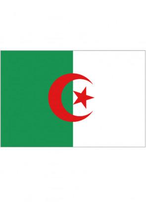 Algeria Flag 5x3
