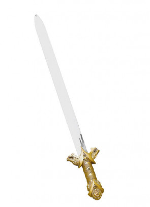 Ancient Knight Sword - 63cm