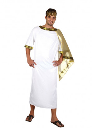 Ancient Man Costume