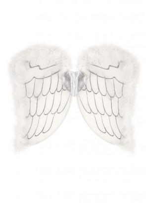 Angel Wings – Net – 36x40cm