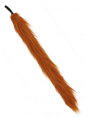 Brown Animal Tail