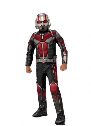 Ant-Man Deluxe - Kids Costume - Marvel