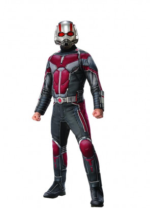 Ant-Man Deluxe - Marvel - Mens