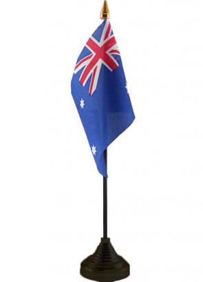 Australia Table Flag