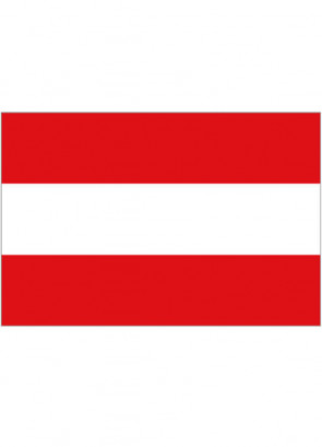 Austria Flag 5x3
