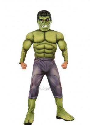 Hulk - The Avengers - Marvel