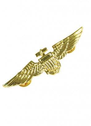 Aviator Pin