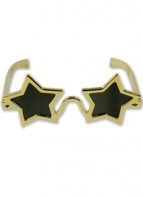 Gold Star Glasses