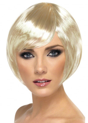 Babe Wig - Blonde