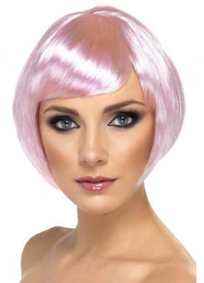 Babe Wig - Light Pink