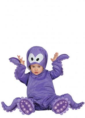 Octopus - Baby
