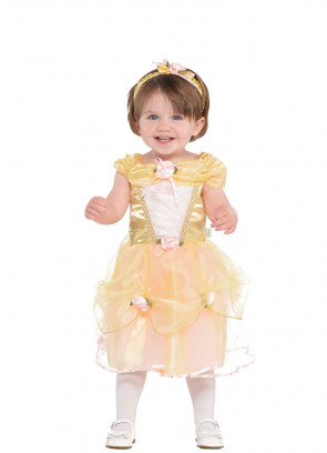 Disney Princess Belle Costume
