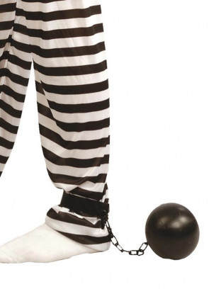 Ball And Chain - 12cm
