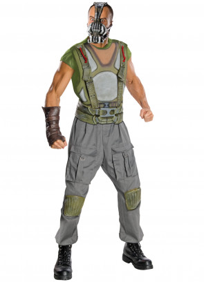 Bane (Batman Dark Knight Rises) Costume