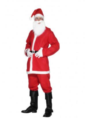 Santa Suit - Economy