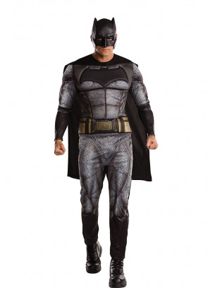 Batman - Deluxe Costume