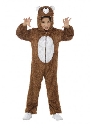 Bear kids Onesie