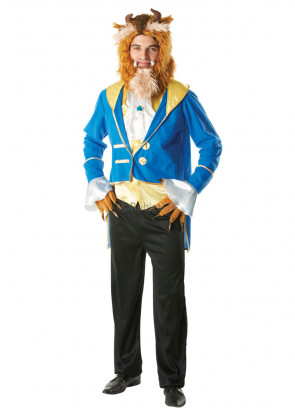 Beauty and the Beast - Beast Costume