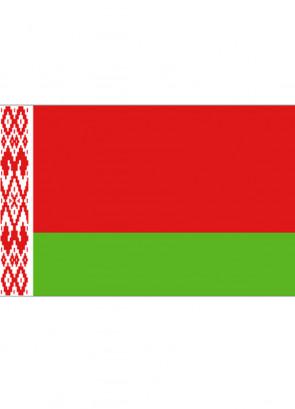 Belarus Flag 5x3