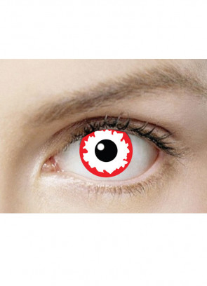 Berzerker Contact Lenses - One Day Wear
