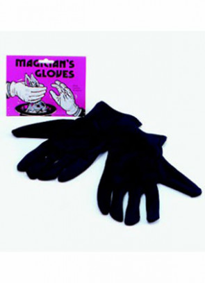 Gloves (Magician Black)