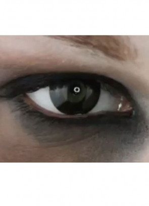 Black Contact Lenses - 3 Month Wear