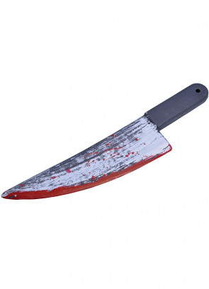 Bleeding Carver Knife