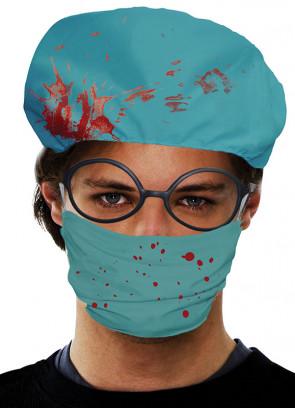 Bloody Surgeon Set