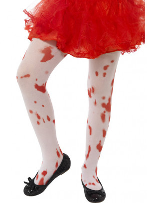 Kids Bloody Tights - Age 8-12