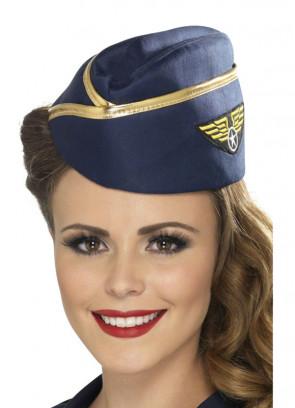 Air Hostess Hat