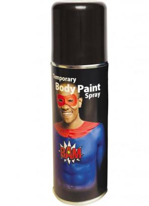 Body Paint Spray – Black