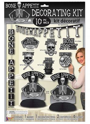 Bone Appetit Decorating Kit