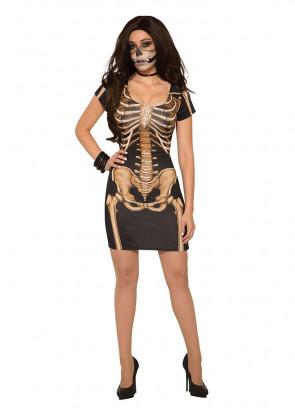Bone Dress