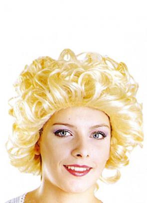 Bubbles Blonde Wig