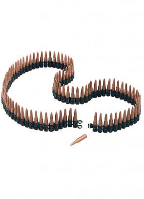 Bullet Belt - Army / Cowboy 150cm