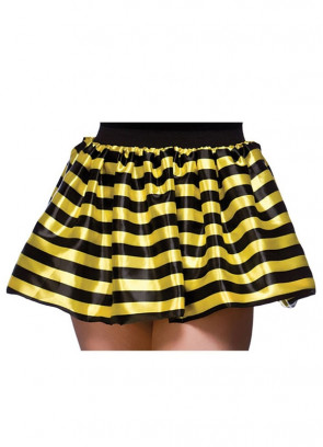 Bumblebee / Wasp Tutu Skirt - Dress Size 8-12