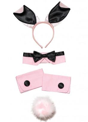 Pink Bunny Set (Playboy)