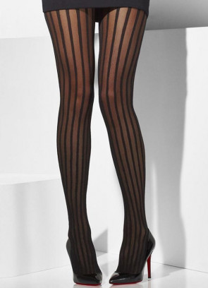Burlesque/Can Can Tights - Dress Size 6-18