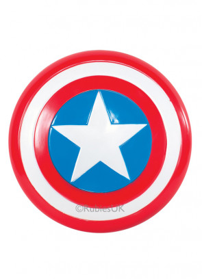 Captain America Shield - Marvel - Kids 33cm