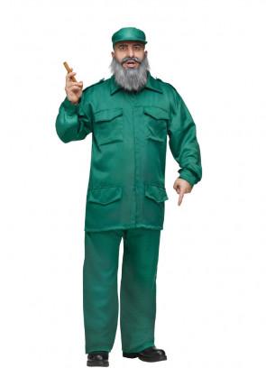 Fidel Castro- Caribbean Dictator