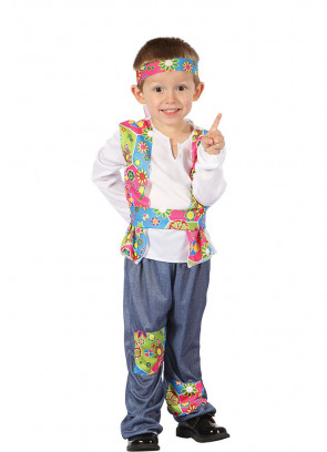 Hippy Boy (Toddler)