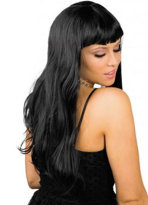 Chique Wig Black