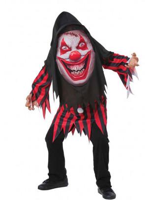 Clown Mad Creeper
