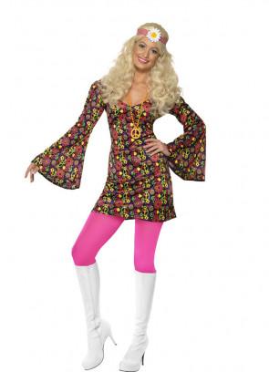 Hippy CND Dress Costume