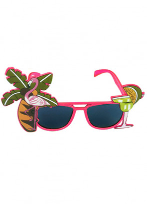 Sunglasses (Cocktail Pink)