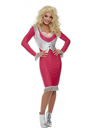 Country Icon Dolly Costume