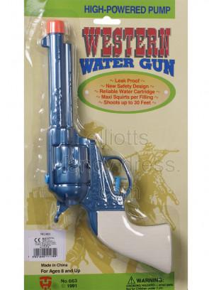 Water Pistol (Cowboy Gun)