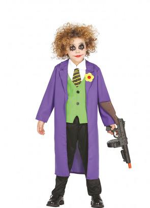 The Jokester - Crazy Jester